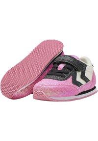 Hummel - Trainers - pink - 1