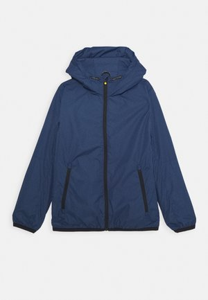 RAIN - Waterproof jacket - dress blues