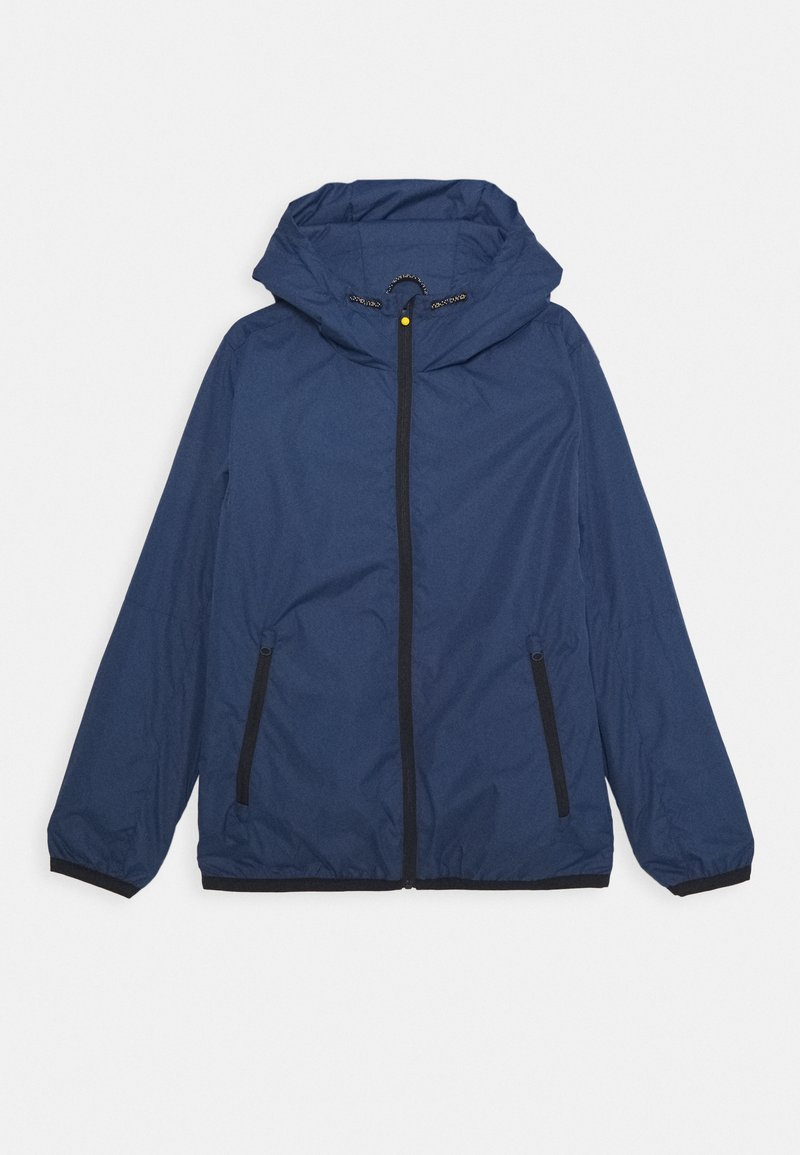 OVS - RAIN - Waterproof jacket - dress blues