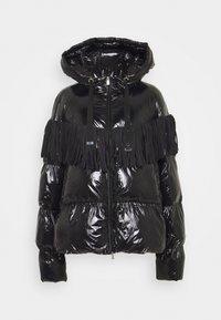 Pinko - DONATO CABAN - Winter jacket - black - 5