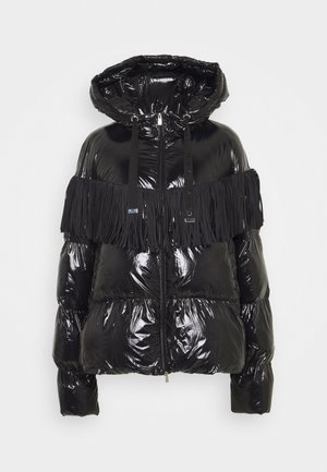 DONATO CABAN - Winter jacket - black