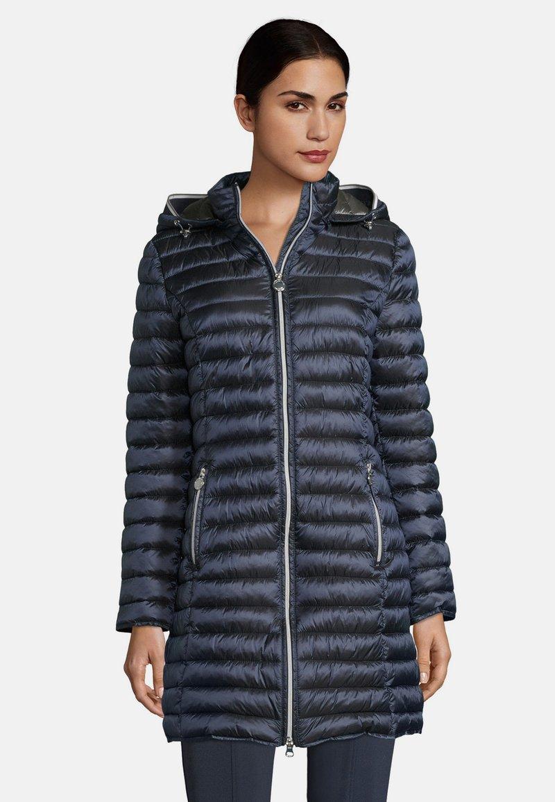 Betty Barclay - MIT STEHKRAGEN - Winter coat - dunkelblau