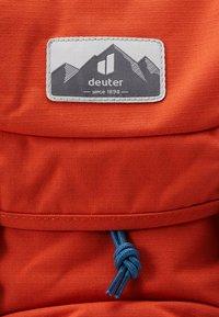 Deuter - WALKER  - Rucksack - arctic - 5