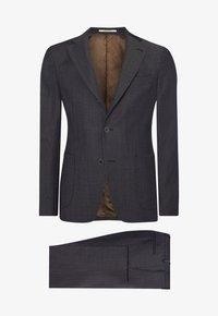 ELWYN - Suit - dark blue