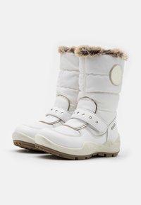 Primigi - Zimní obuv - bianco - 1