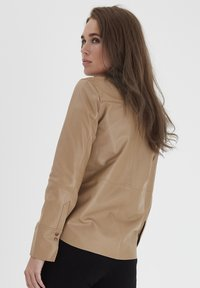 Dranella - DRLIRINA - Button-down blouse - tan - 2