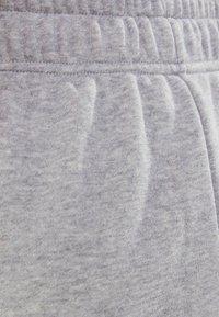 Bershka - Short - light grey - 5