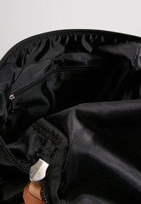 Harvest Label - STYLE BOX - Rucksack - black - 5