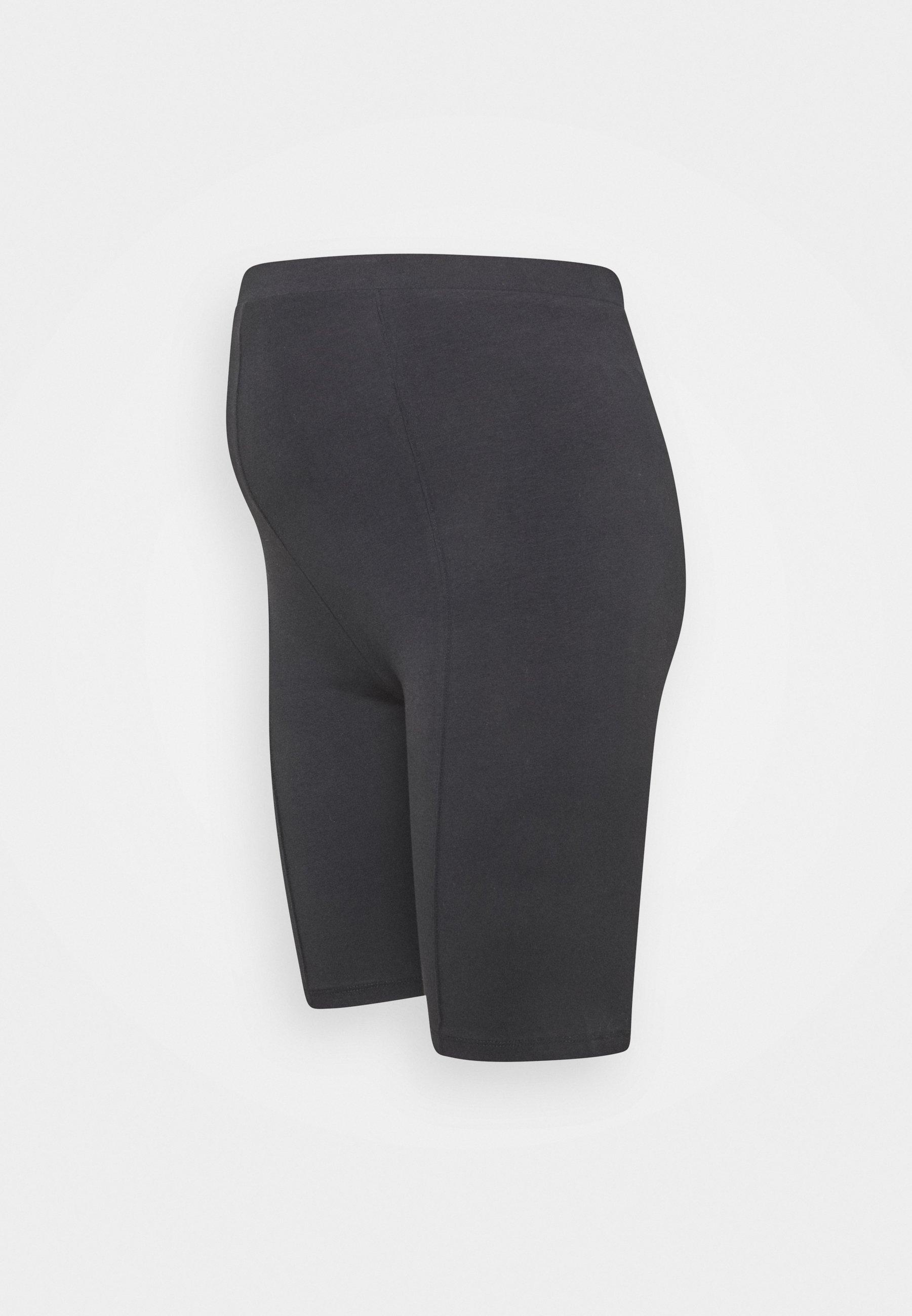 Damen MLMIRA PINTUCK SHORTS - Shorts