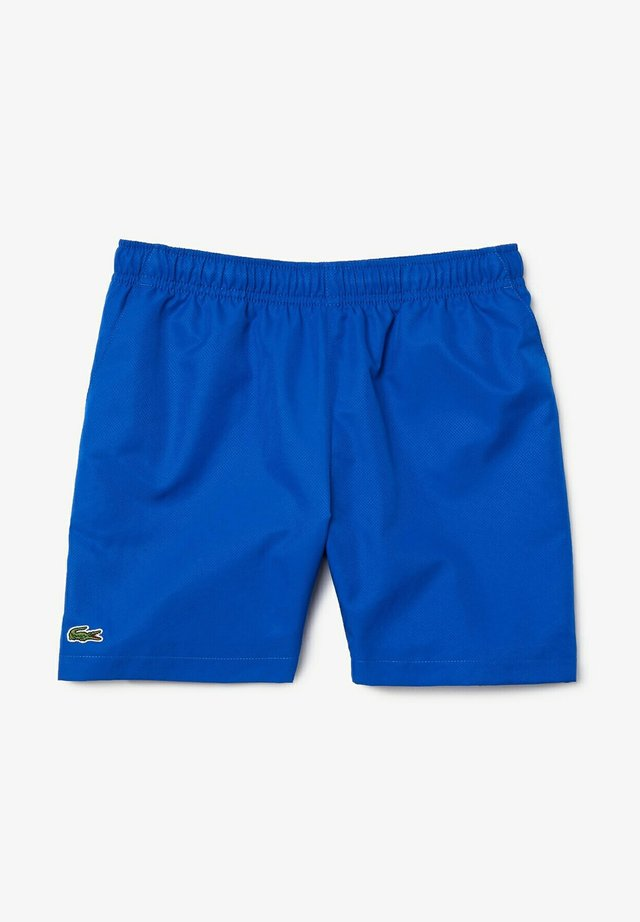 CLASSIC  - Short de sport - blue