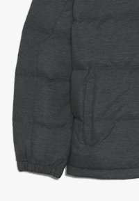 Polo Ralph Lauren - OUTERWEAR JACKET - Down jacket - mechanic grey - 3