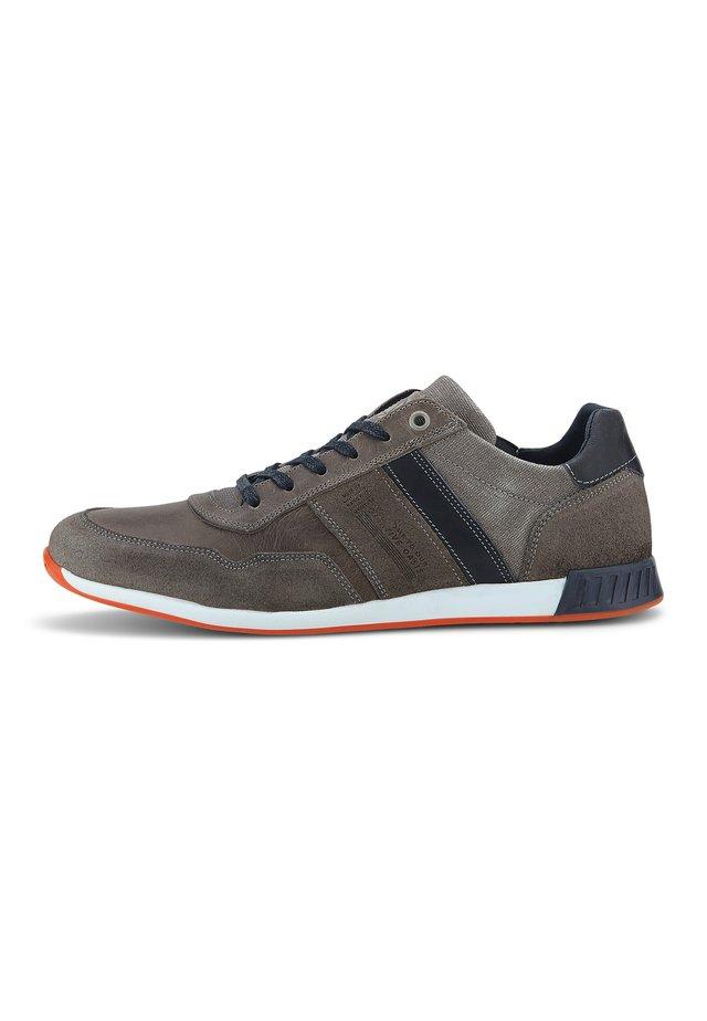 Sneakers - dunkelgrau