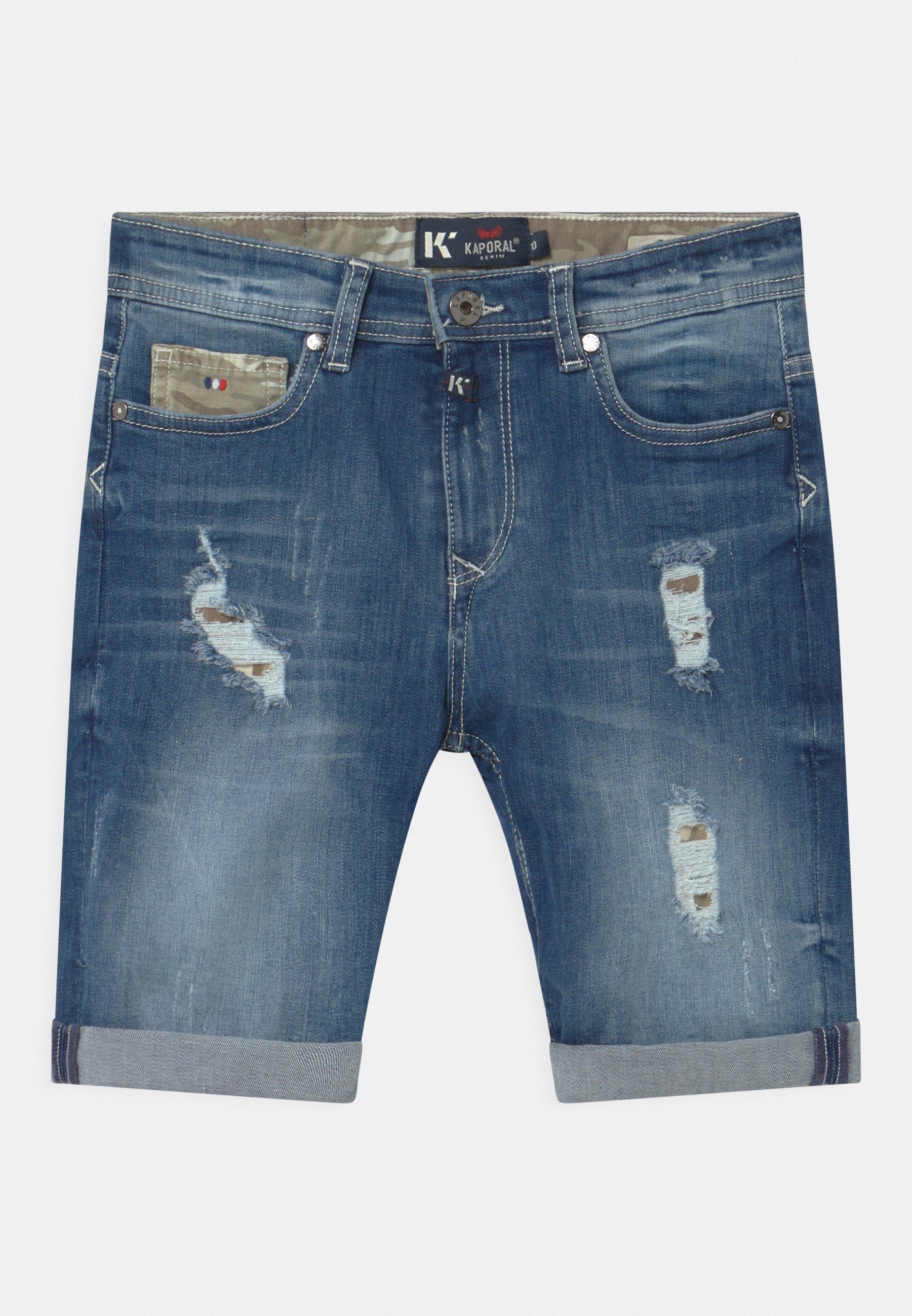 Kinder PILOW - Jeans Shorts