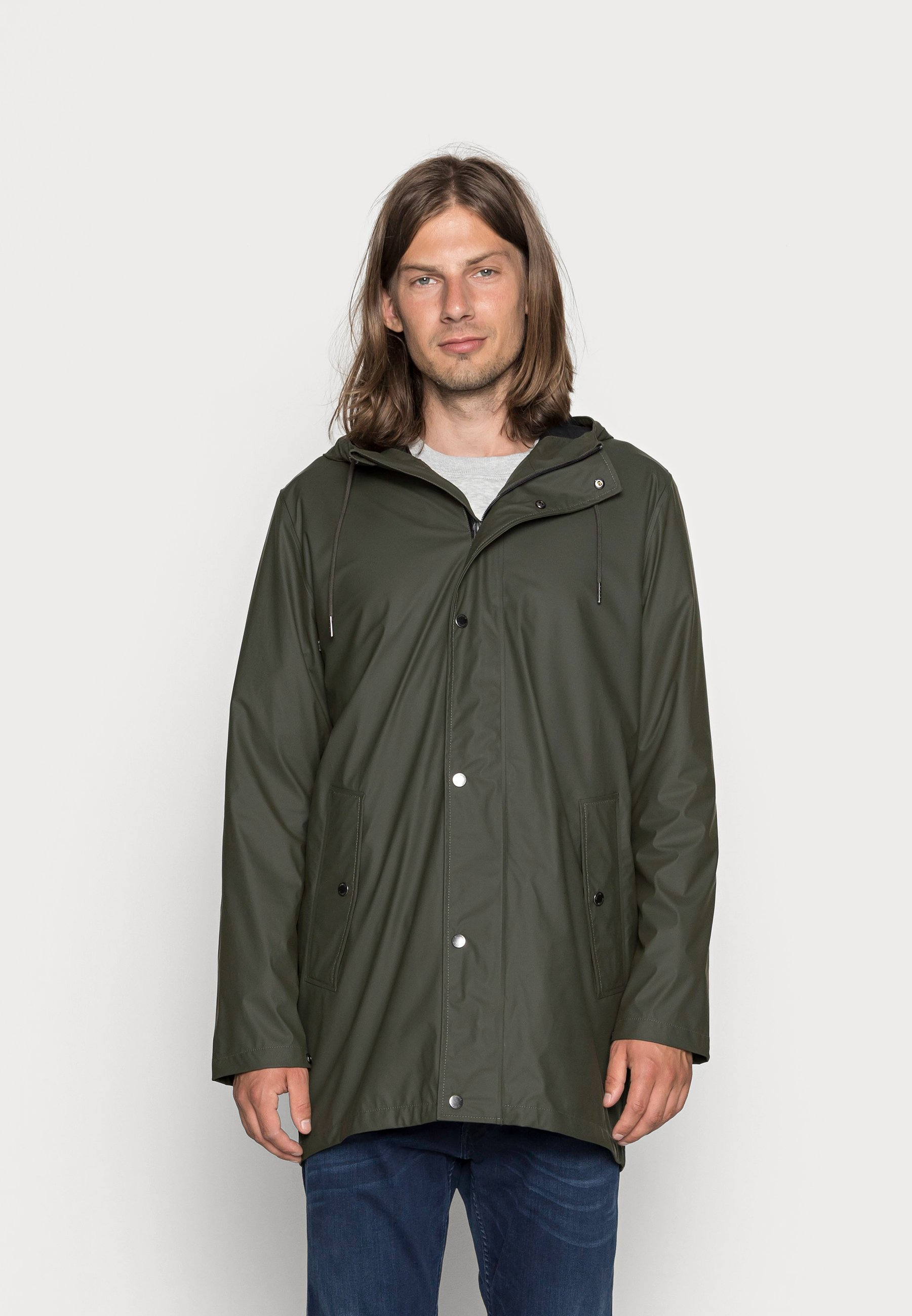 Homme STEELY  - Parka