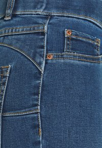 New Look - LIFT AND SHAPE - Jeggings - mid blue - 5