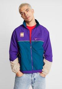 adidas Originals - TRACK  - Summer jacket - multicolor - 0