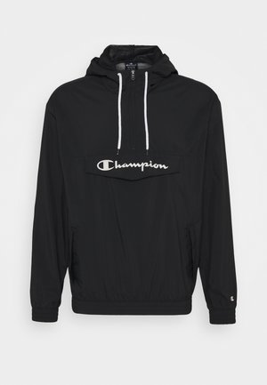 LEGACY - Windbreaker - black