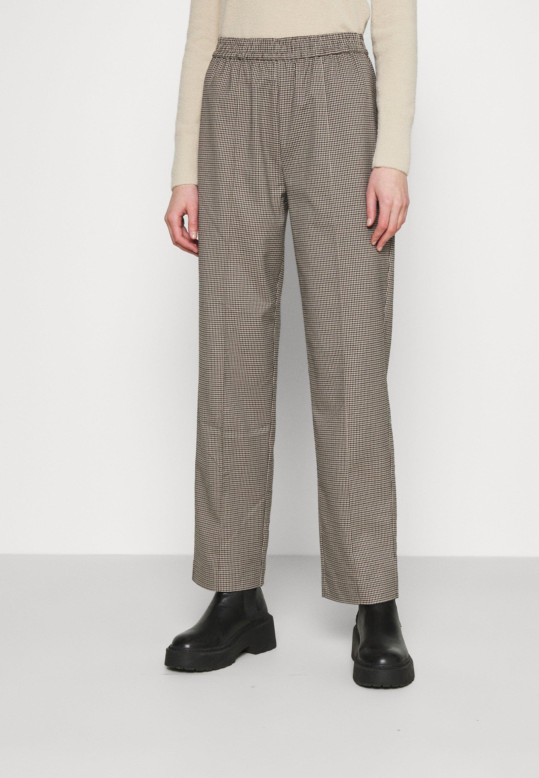 Women ENLAFAYETTE PANTS - Trousers