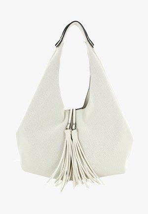 MELLY - Håndtasker - ecru