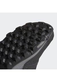 adidas Performance - ADILETTE COMFORT SWIM - Hiking shoes - grey - 9