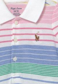 Polo Ralph Lauren - Day dress - green/pink/multi - 3