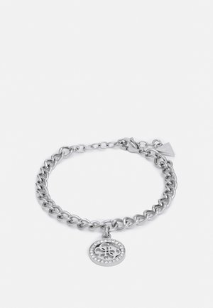 MY FEELINGS - Bracelet - silver-coloured