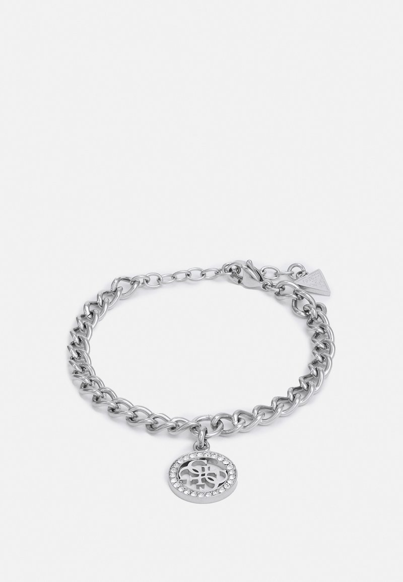 Guess - MY FEELINGS - Armbånd - silver-coloured