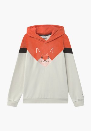 ANIMALS HOODIE - Bluza z kapturem - vaporous gray