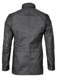 Barbour - CORBRIDGE - Winter jacket - black - 4