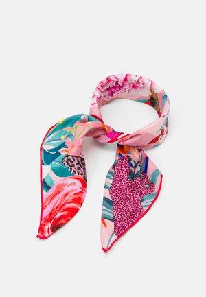 PARROT ELEPHANTS - Šátek - light pink