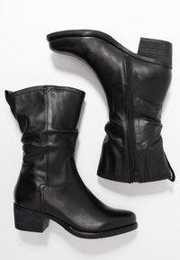 Jana - Stiefel - black - 3