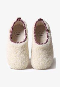 Toni Pons - MARTA-SH - Slippers - blanc - 1