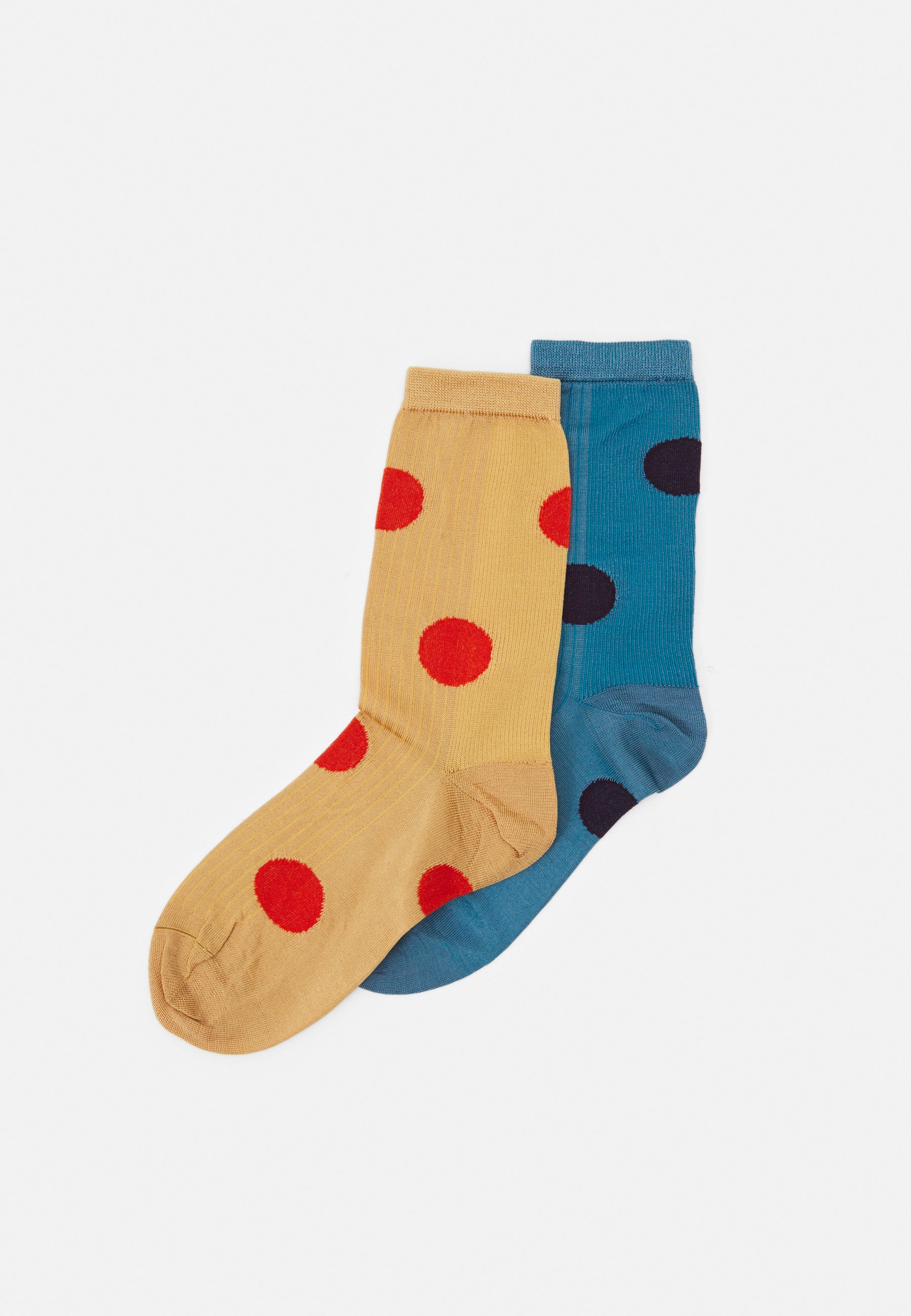 Women DOTTIE REINA SOCK 2 PACK - Socks