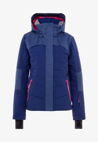 Roxy - DAKOTA - Snowboard jacket - medieval blue - 6