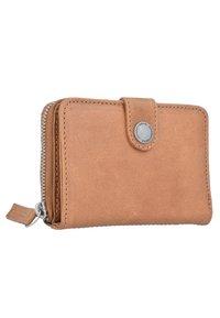 Cowboysbag - Wallet - tobacco - 3