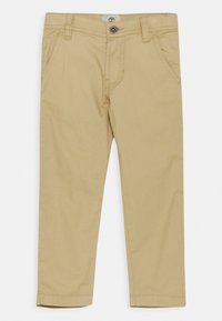 Timberland - TROUSERS - Trousers - stone - 0