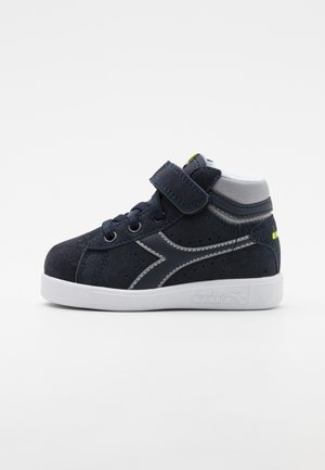 GAME HIGH UNISEX - Sports shoes - blue nights/ash