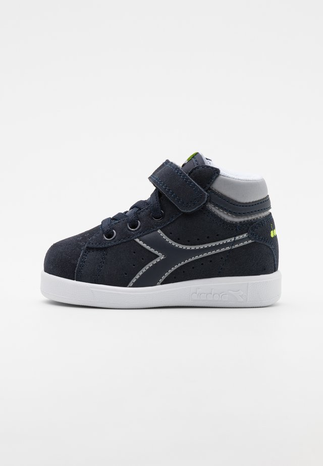 GAME HIGH UNISEX - Scarpe da fitness - blue nights/ash