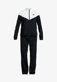 Nike Sportswear - SUIT - Trainingspak - black/white - 5