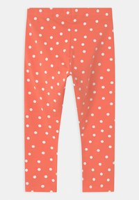 Name it - NMFVIVIAN 2 PACK - Leggings - persimmon - 1