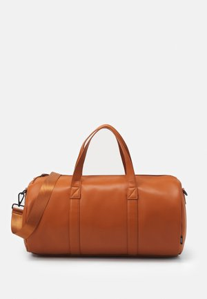 UNISEX - Weekendbag - brown