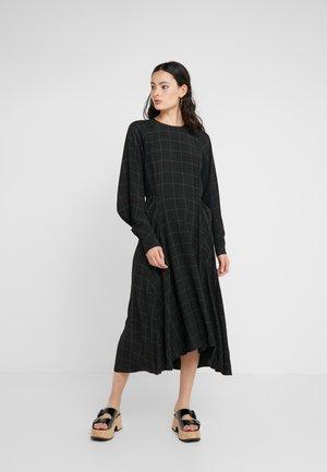 Denní šaty - teal