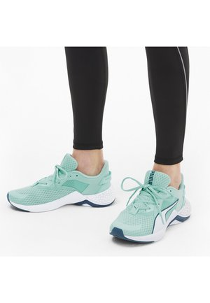 Sneaker low - digi-blue-aruba blue