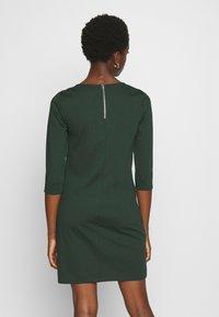 ONLY - ONLBRILLIANT DRESS  - Jersey dress - pine grove - 2