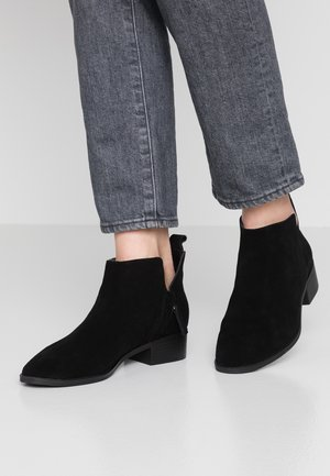 ALVA - Ankle boots - black