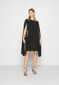WAL G. - EVELYN  - Cocktail dress / Party dress - black - 1