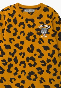 Cars Jeans - FANKA  - Korte jurk - ocre - 2