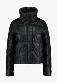 Abercrombie & Fitch - PUFFER - Jas - black - 4
