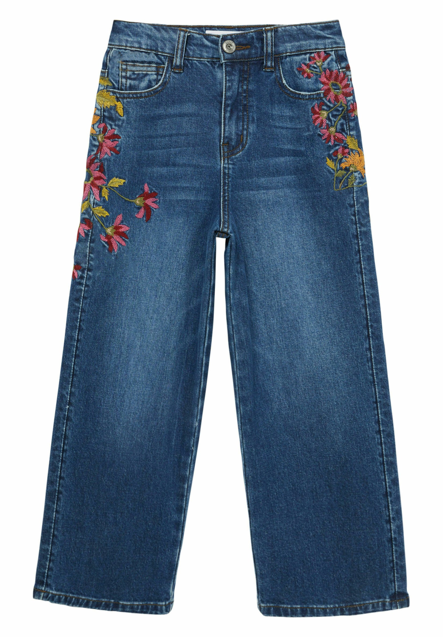 Bambini Jeans a zampa