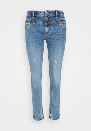 COO - Jeans Slim Fit - blue light wash